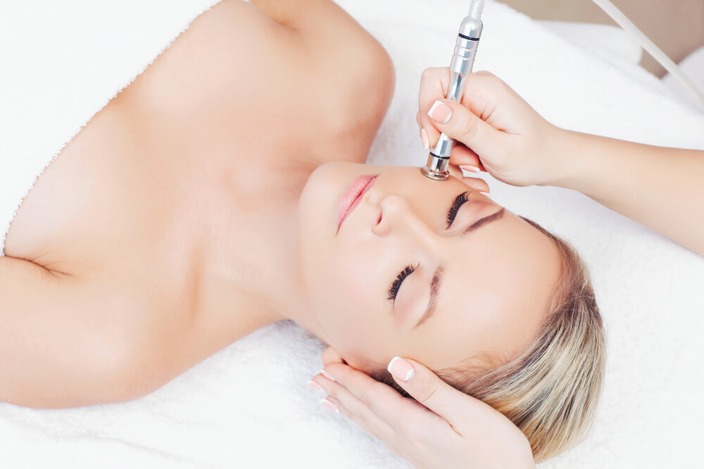 Microdermabrasion – Your Skin Superhero!